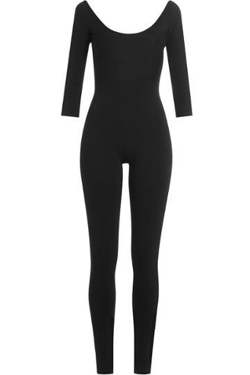 Valentino Valentino Jumpsuit - Black