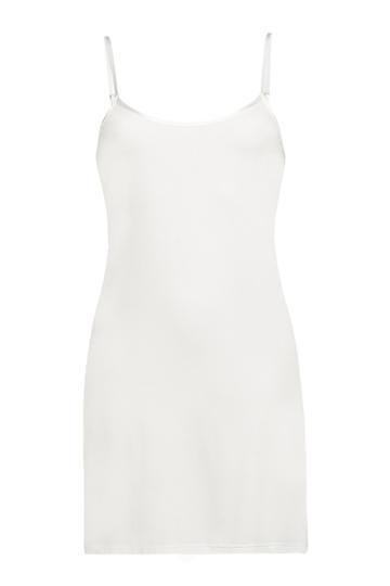Paco Rabanne Paco Rabanne Embellished Slip Dress