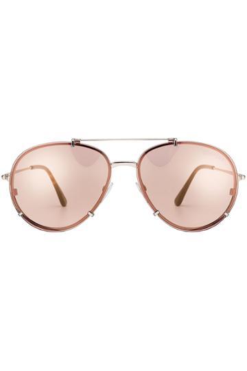 Tom Ford Tom Ford Aviator Sunglasses