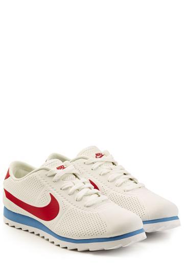 Nike Nike Cortez Sneakers - White