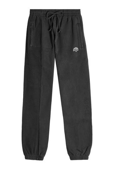 Adidas Originals By Alexander Wang Adidas Originals By Alexander Wang Cotton Jogging Pants