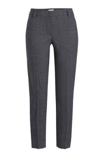 Brunello Cucinelli Brunello Cucinelli Tailored Pants With Wool