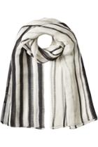 Etro Etro Scarf With Linen And Silk