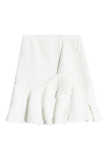Proenza Schouler Proenza Schouler Ruffled Skirt