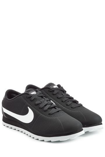 Nike Nike Cortez Sneakers - Black