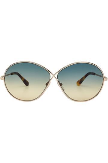 Tom Ford Tom Ford Crossover Sunglasses