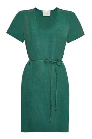 American Vintage American Vintage Nalastate Mini Dress