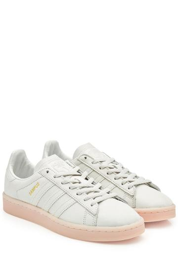 Adidas Originals Adidas Originals Campus Leather Sneakers