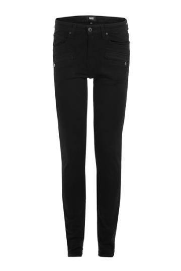 Paige Paige Slim Jeans - Black