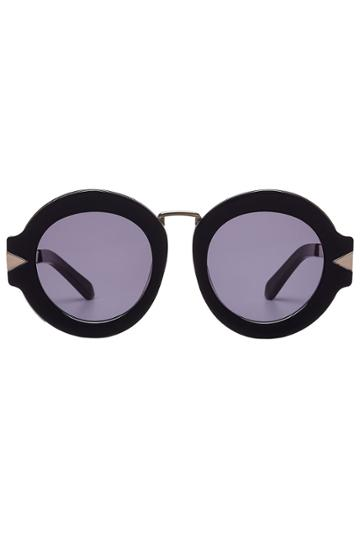 Karen Walker Karen Walker Maze Sunglasses