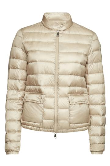 Moncler Moncler Lans Quilted Down Jacket