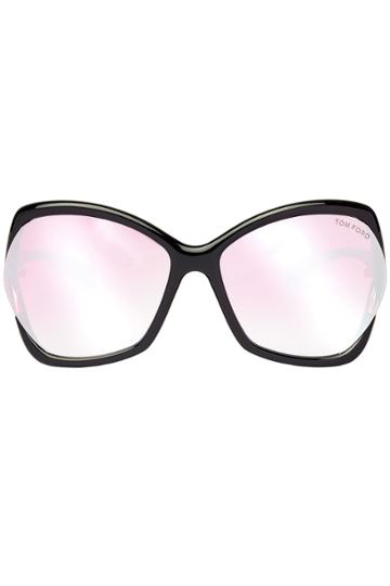 Tom Ford Tom Ford Mirrored Sunglasses