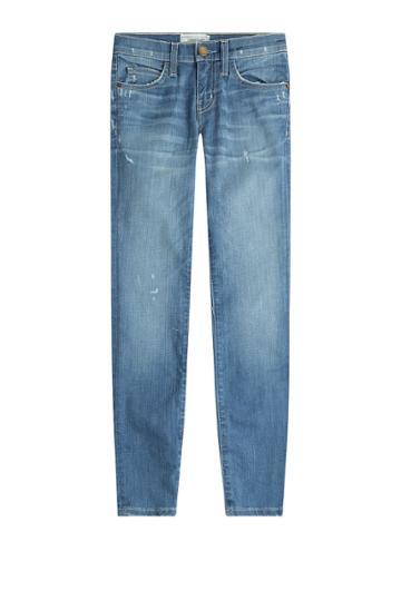 Current/elliott Current/elliott Skinny Jeans - Blue