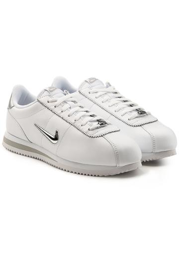 Nike Nike Cortez Leather Sneakers