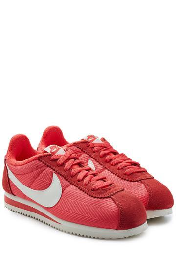Nike Nike Cortez Sneakers - Pink
