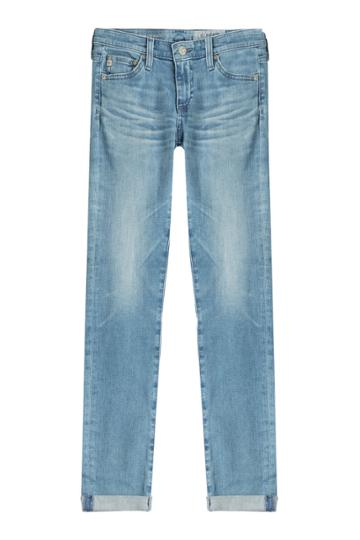 Adriano Goldschmied Adriano Goldschmied Stilt Roll Up Skinny Jeans