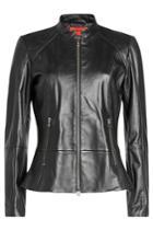 Hugo Hugo Leather Jacket