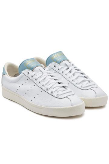 Adidas Originals Adidas Originals Lacombe Leather Sneakers
