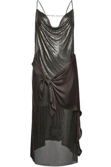 Paco Rabanne Paco Rabanne Chainlink Dress