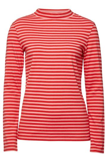 M.i.h Jeans M.i.h Jeans Emelie Striped Cotton Top