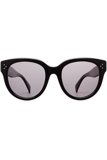 Céline Eyewear Céline Eyewear Audrey Sunglasses