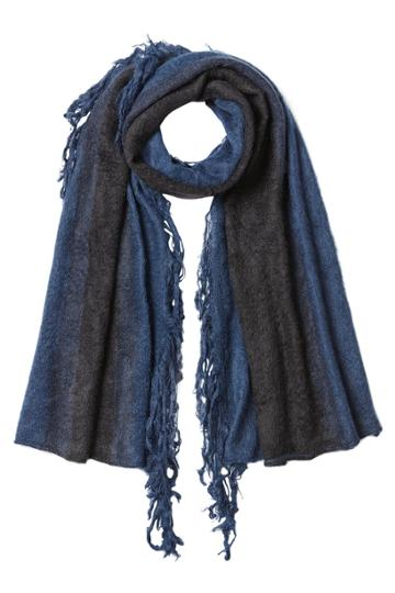 Golden Goose Deluxe Brand Golden Goose Deluxe Brand Scarf With Mohair And Wool