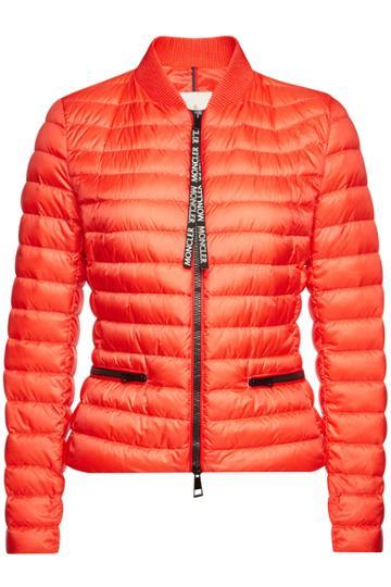 Moncler Moncler Blenca Quilted Down Jacket