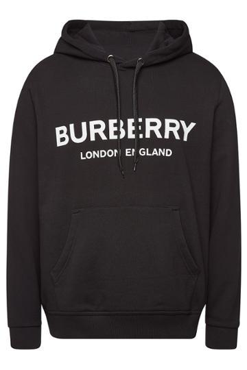 Burberry Burberry Cotton Lanslow Hoody