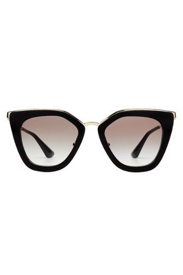 Prada Prada Cinéma Sunglasses.