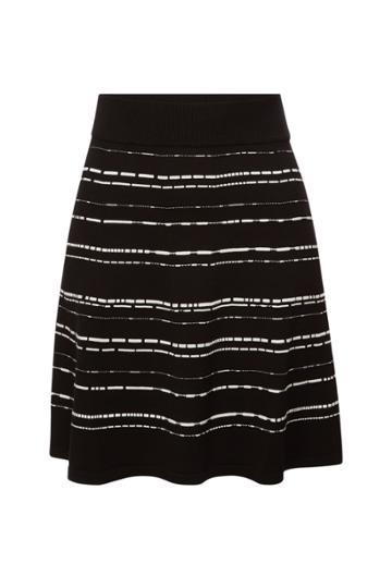 Hugo Hugo Shury Knit Skirt