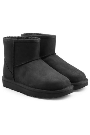 Ugg Ugg Classic Mini Suede Boots