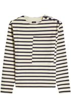 Joseph Joseph Striped Cotton Top