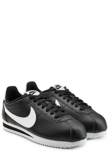 Nike Nike Leather Cortez Sneakers