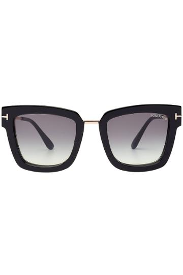 Tom Ford Tom Ford Statement Sunglasses
