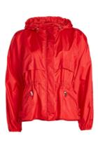 Moncler Moncler Fabric Jacket With Hood