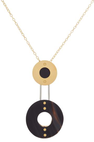Marni Marni Necklace With Horn
