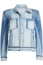 Frame Denim Frame Denim Nouveau Le Jacket Denim Jacket