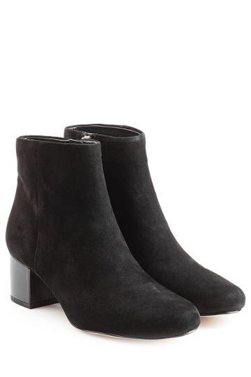 Sam Edelman Sam Edelman Suede Ankle Boots