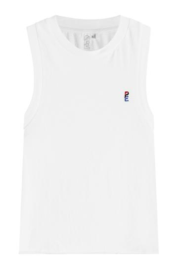 P.e. Nation P.e. Nation The Quantum Tank In Cotton