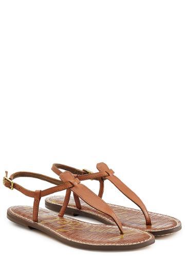 Sam Edelman Sam Edelman Leather Sandals