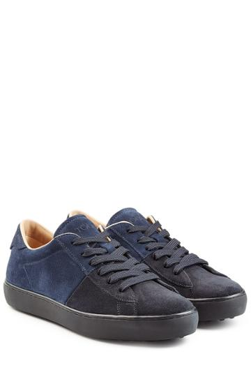Tod's Tod's Suede Sneakers