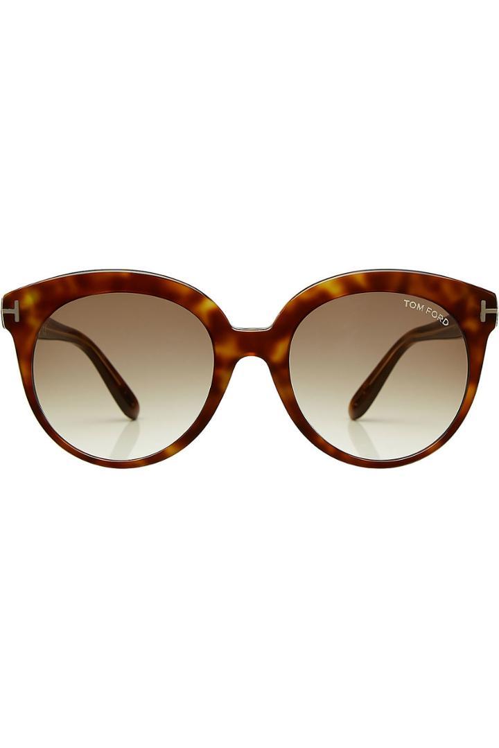 Tom Ford Tom Ford Printed Sunglasses