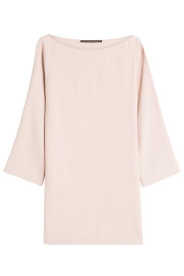 Agnona Agnona Tunic Top - Pink