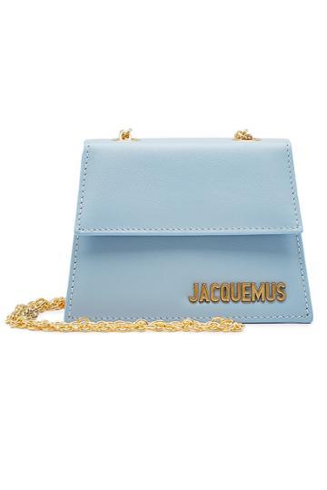 Jacquemus Jacquemus Le Piccolo Mini Leather Handbag