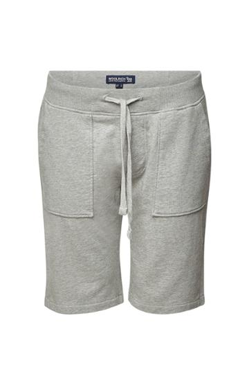 Woolrich Woolrich Cotton Shorts With Drawstring Waist
