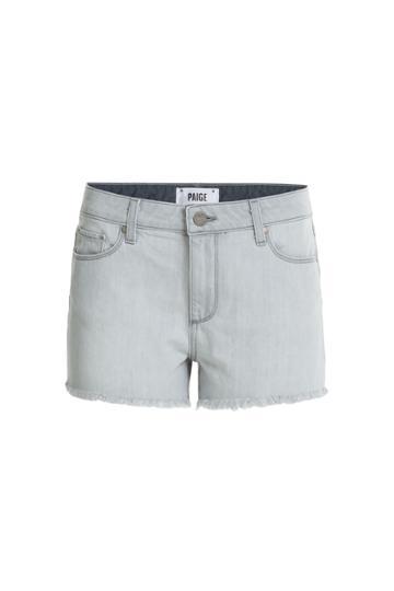 Paige Paige Denim Shorts