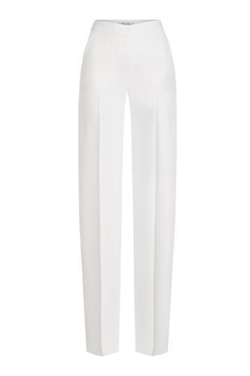 Max Mara Max Mara Luglio High-waist Pants