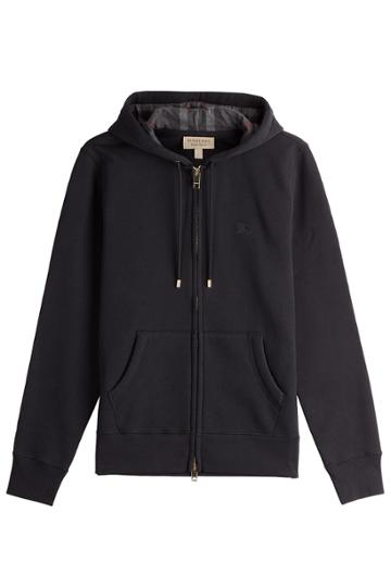 Burberry Brit Burberry Brit Cotton Hoody