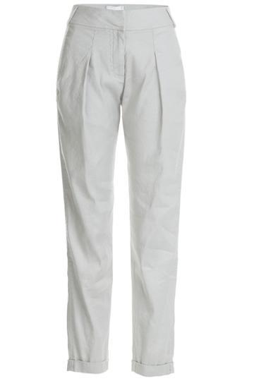 Donna Karan Donna Karan Linen-blend Pants