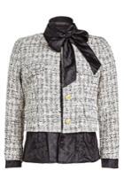 Vetements Vetements Tweed Jacket